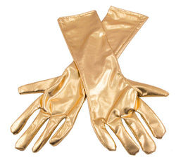 gloves-metallic-gull