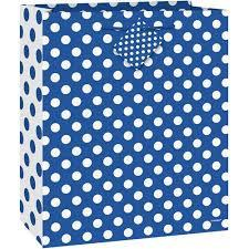 1-giftbag-large-royal-blue-dots
