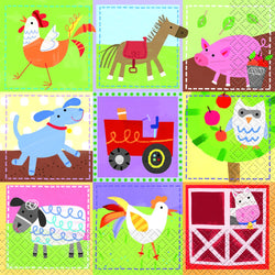 16-farm-party-lunch-napkins