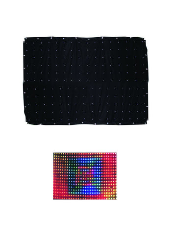 led-star-curtain-4x6m