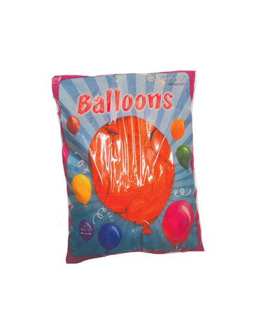 balloons-30cm-bag-with-100pcs-orange