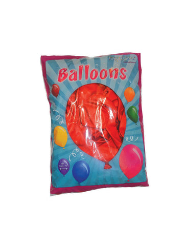balloons-30cm-bag-with-100pcs-red