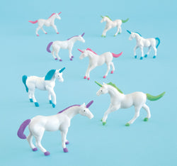 8-plastic-unicorn-figurines