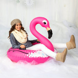 snow-tube-flamingo-1m