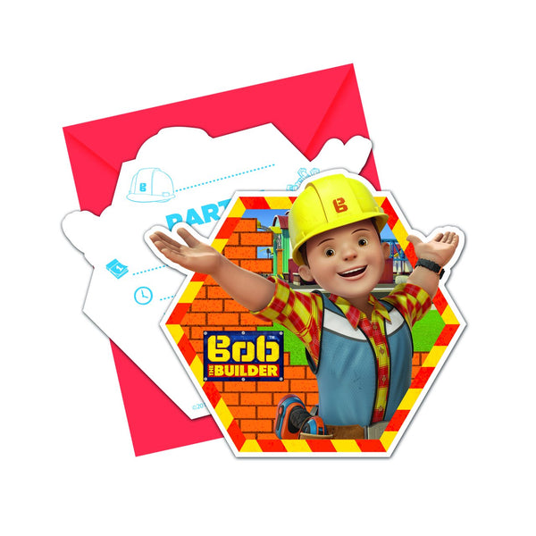 6-bob-the-builder-die-cut-invitations-envelopes