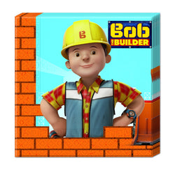 20-bob-the-builder-two-ply-paper-napkins-33x33cm