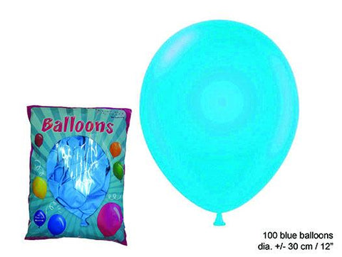 balloons-30cm-bag-with-100pcs-blue