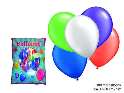 balloons-30cm-bag-with-100pcs-mix-colors