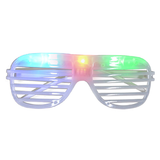 Briller - Shutter Shades - LED