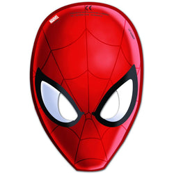 ultimate-spiderman-utstanset-maske-6pk