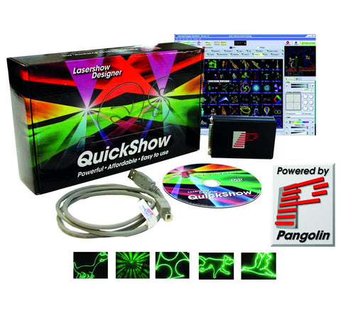 quickshow-laser-software