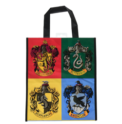 Gavepose, Harry Potter - 8pk - Barnebursdag - festogmoro.no