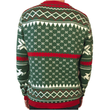 julegenser-make-julekvelden-great-again-grønn-ugly-xhristmas-sweater-norge-festogmoro.no