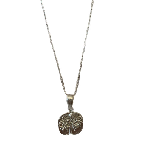 Necklace - Silver - Tree of Life
