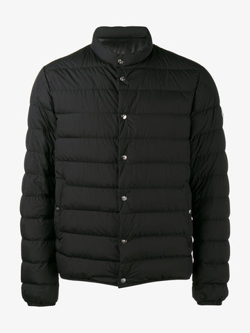 Moncler Cyclope Quilted Down Jacket