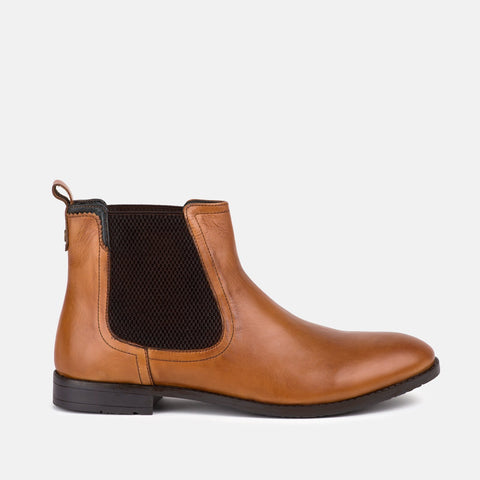 Goodwin Smith Camden Tan