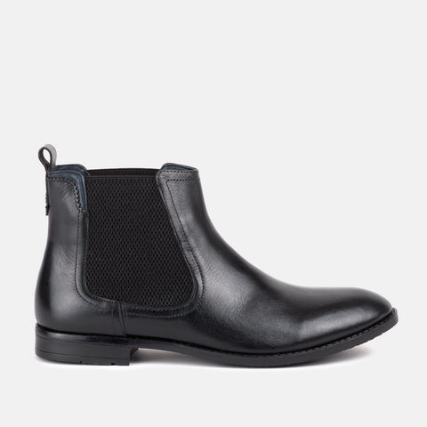 Goodwin Smith Camden Black