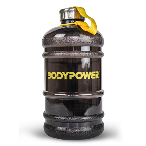 Body Power Water Jug