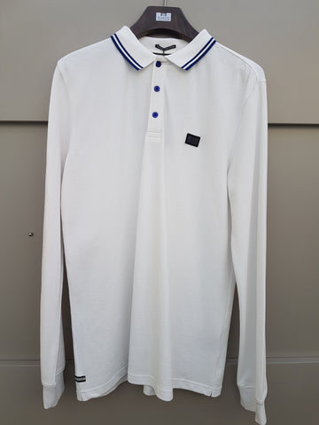 Weekend Offender Polo 1