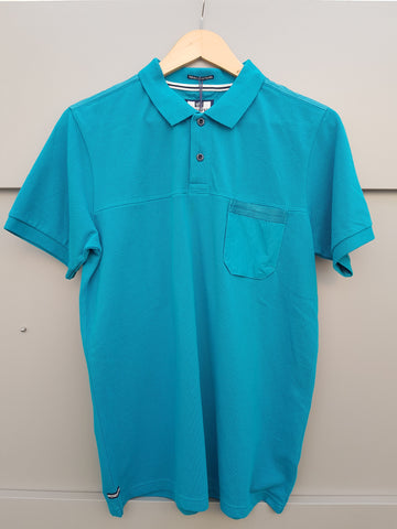 Weekend Offender Polo 8