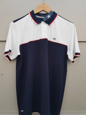 Weekend Offender Polo 10