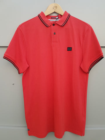 Weekend Offender Polo 14