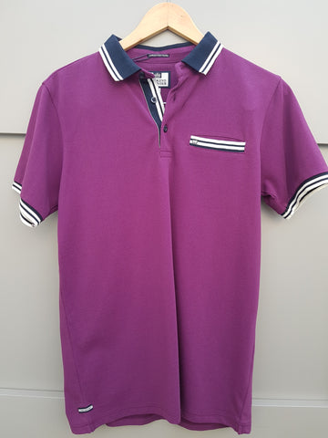 Weekend Offender Polo 20