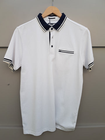 Weekend Offender Polo 21