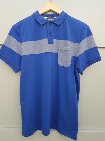 Weekend Offender Polo 22