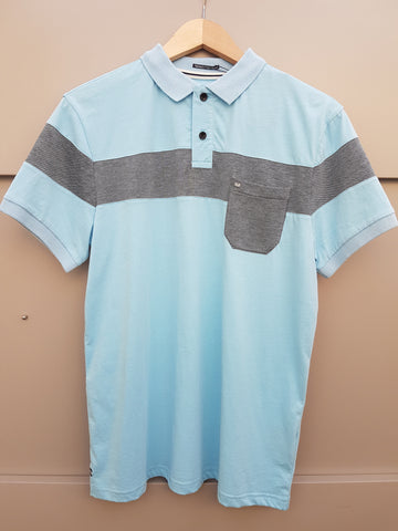 Weekend Offender Polo 23