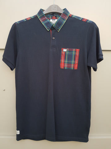 Weekend Offender Polo 24