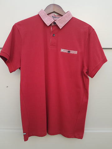 Weekend Offender Polo 25