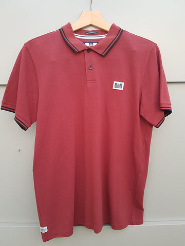 Weekend Offender Polo 27