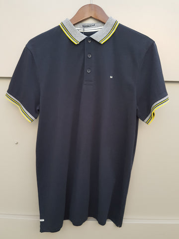 Weekend Offender Polo 32