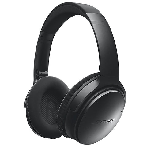 Bose QuietComfort®35 Headphones - Black