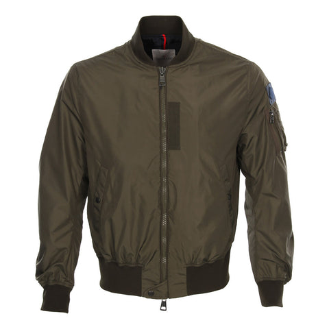 Moncler Timothe Jacket  Green