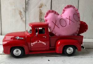 Personalized Farm Trucks