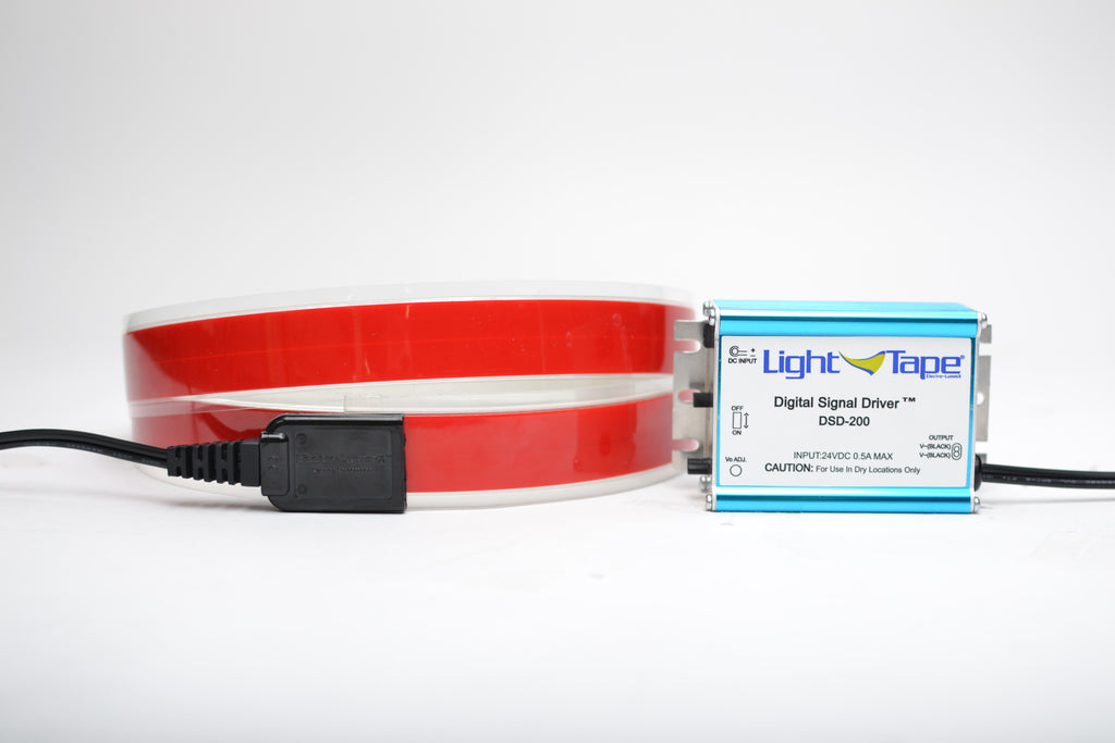 "Light Tape ® 1"" Sample Kits"