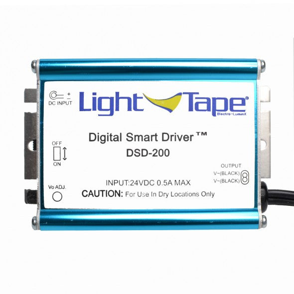 "Light Tape® 2"" Plug-and-Play"