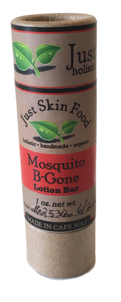 Mosquito-b-Gone Lotion Stick