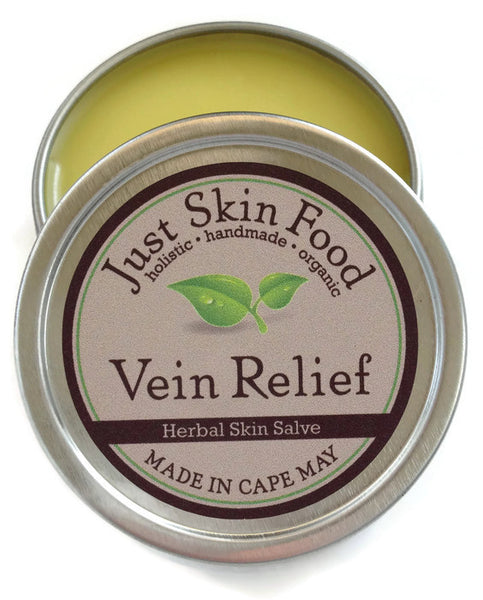 Vein Relief Salve
