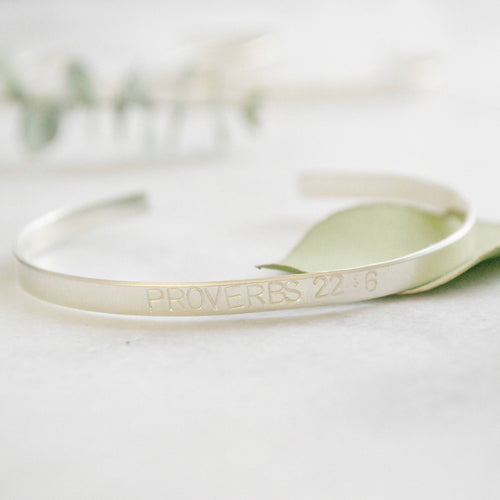 Bridesmaid Cuff Bracelets