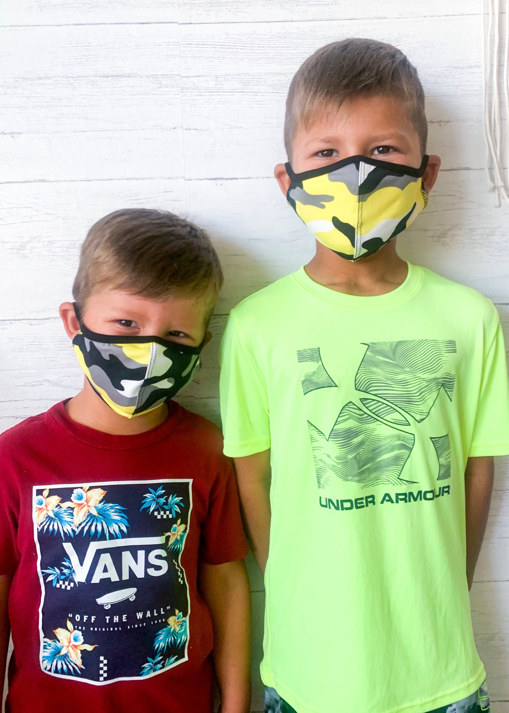 Kid Masks