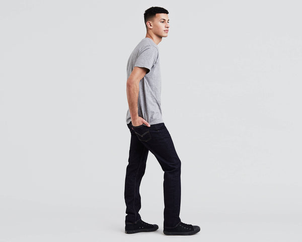 Levi's Men's 511 Slim Fit Stretch Jeans, Dark Hollow