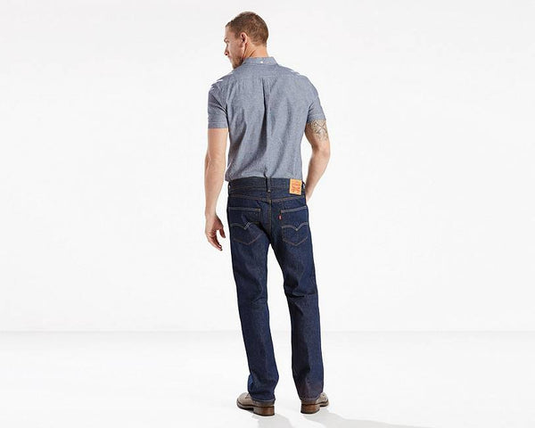 Levi's Men's 501 Original Fit Stretch Jeans (Big & Tall), The Rose