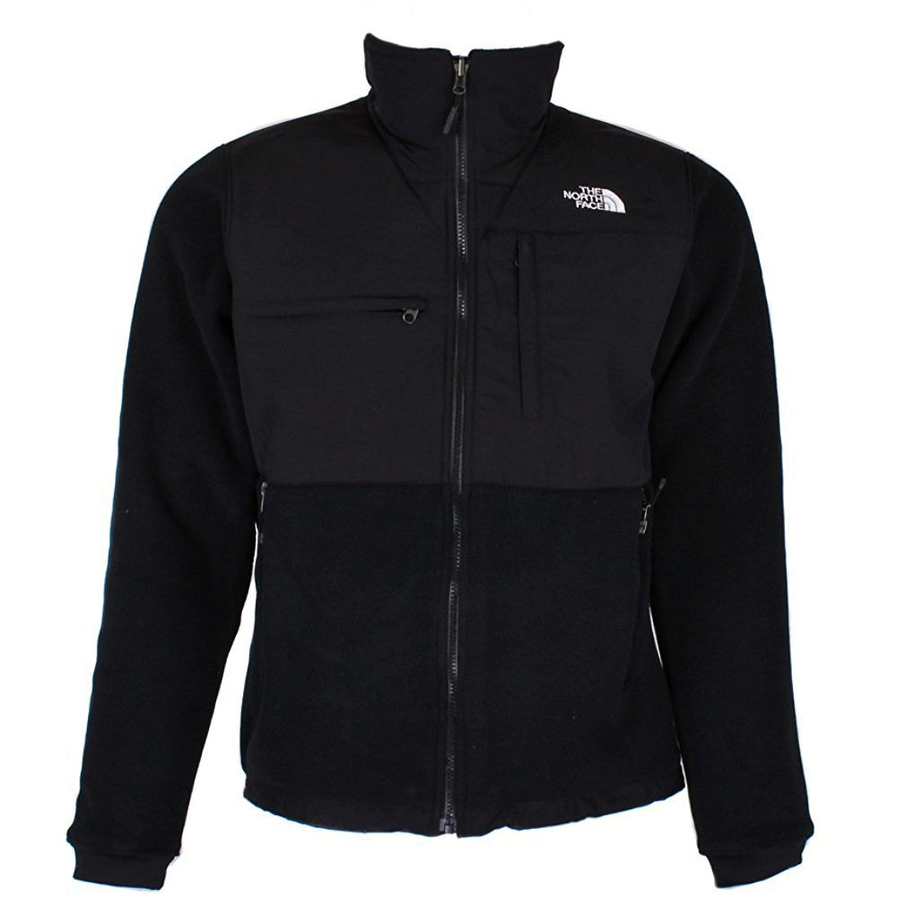 The North Face Men's Denali 2 Jacket Recycled TNF Black A2RDKLE4