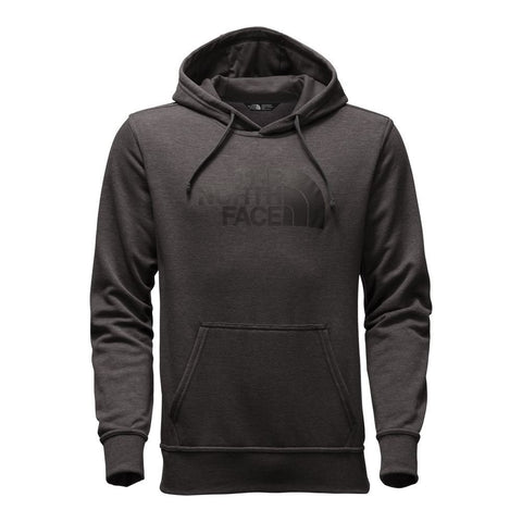 The North Face Men's Half Dome Hoodie Asphalt Grey/TNF Black L CH2PMN8