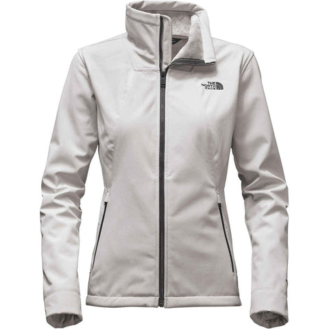 The North Face Women's Apex Chromium Therrmal Jacket Lunar Ice Grey A2TDWG06
