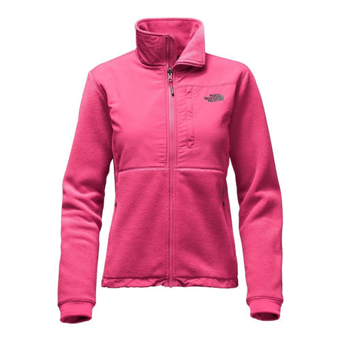 The North Face Women's Denali 2 Jacket Cerise Pink Medium A2RDH657