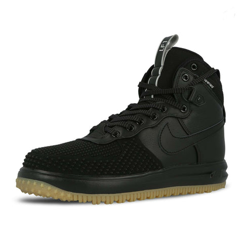 Nike Men's Lunar Force 1 Duckboot Black 805899 003